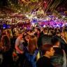 Denver Nightlife by Moonscape H2O