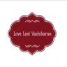 Love Lost Vashikaran