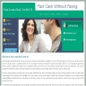 Fast Loans - Bad Credit Loans UK - I Need Quick Cash Now