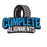 Complete Alignments