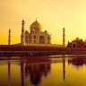Taj Mahal Holiday