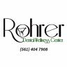 Rohrer Dental Wellness Center
