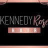 Kennedy Rose Hair
