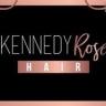 Kennedy Rose Hair