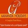 Aananda Holidays