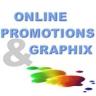 Online Promotions & Graphix