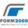 Form 2000 Sheetmetal