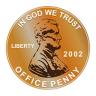 Office Penny
