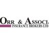 Orr & Associates Insurance Brokers Ltd