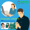 kaspersky helpline number