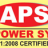 Apex Power Systems