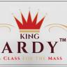 King  Ardy