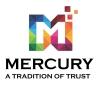 mercury properties