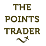 The Points Trader