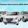 Pinjaman Dana Jaminan BPKB Mobil Cepat Mandiri Utama Finance