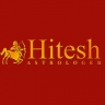 Astrologer Hitesh