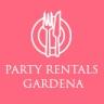 Party Rentals Gardena