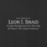 Law Offices of Leon J. Snaid
