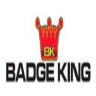 badge king