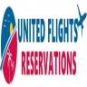 United Flights Reservations
