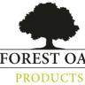 Forest Oak Products - Green Oak Frames