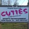 Cuties Sports Entertainment