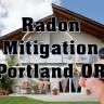 Radon Mitigation PDX
