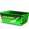 Concorde Skip Bin