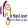 Dr. Mohnish Grover