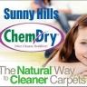 Sunny Hills Chem-Dry