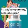 Keto Plus Pro UK