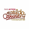 Travel Action Matilda Country