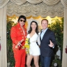The Elvis Wedding Chapel