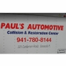 Paul's Automotive