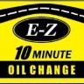 E-Z 10 Minute Oil Change