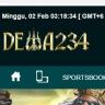 DEWA234