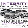 Integrity Window Tinting
