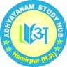 Adhyayanam Study Hub