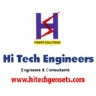 Hi Tech Engineers