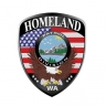 Homeland Patrol Division Security