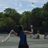 Wholistic Tennis Academy