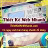ThietKeWebNhanhCom