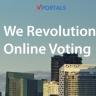 Voting Portals