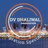DV Dhaliwal Immigration