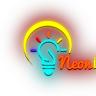 neon litt