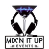 Mixn It Up Events