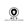 Rc's Locksmith & Garage Doors