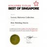 Luxury Mattress Collection
