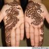All Mehndi Designs