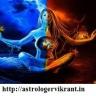 astrologer vikrantin